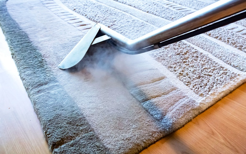 Carpet Steam Cleaning Doreen